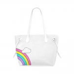 Somewhere Over the Queendom Tote Bag